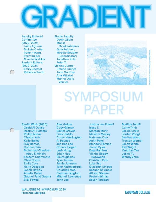 Gradient Symposium paper Wallenberg